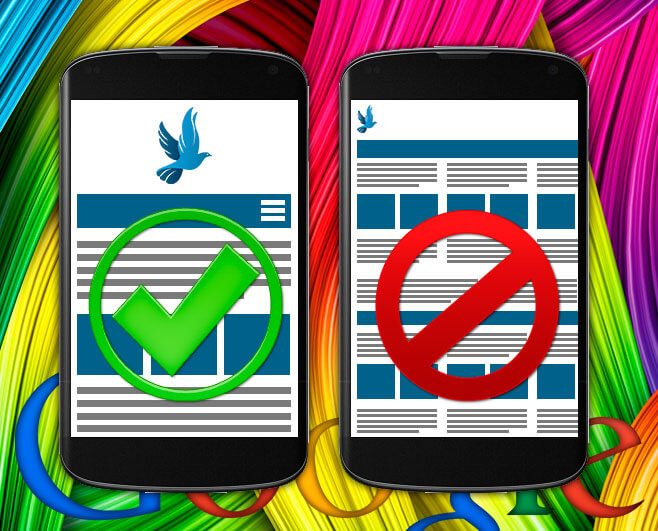 Google Gives Out a Warning: Why Your Non-Mobile Sites Are No Good