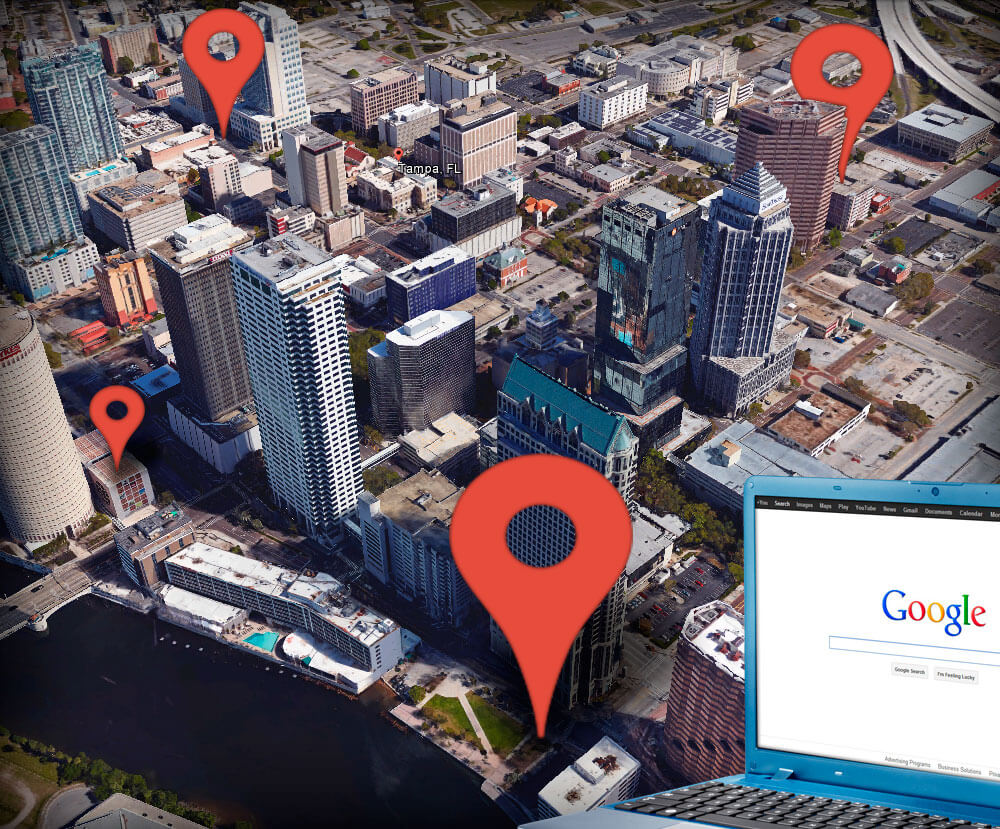 Using Local SEO And Multiple Locations