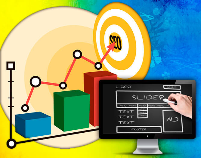 Web Design Is Important, But SEO Should Not Be Overlooked