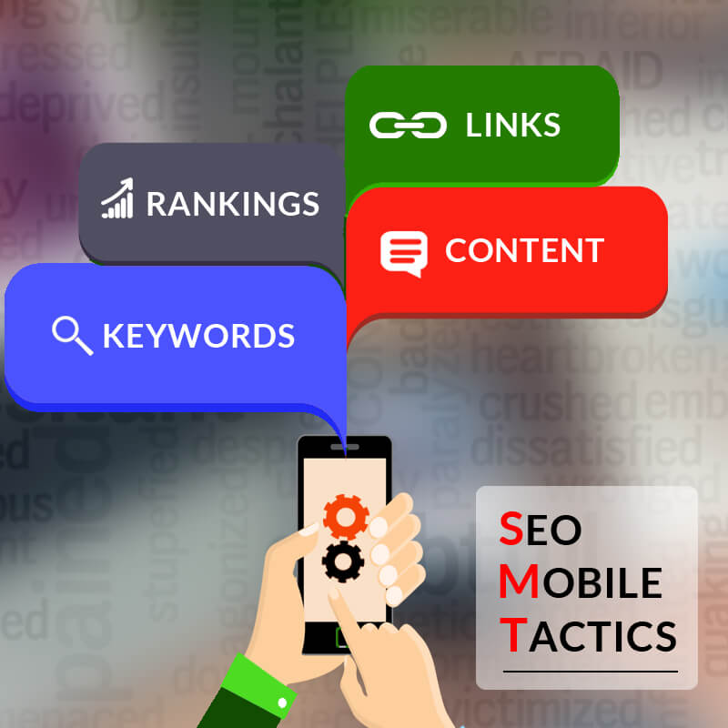 Developing your business through SEO Mobile Tactics