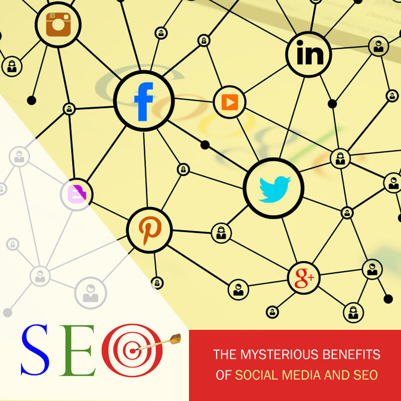 The Mysterious Benefits Of Social Media And SEO