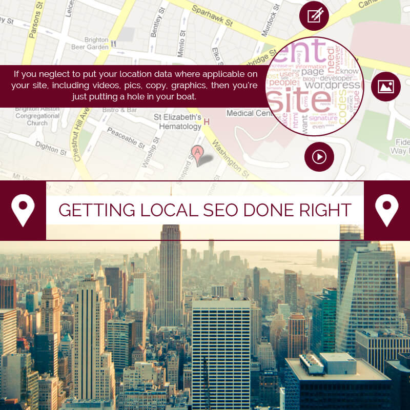 Getting Local SEO Done Right
