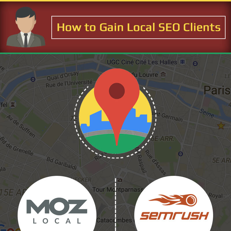 How to Gain Local SEO Clients
