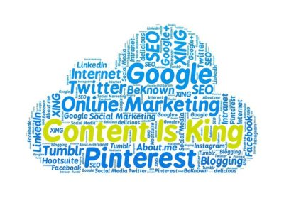Entrust Your Content Promotion Services to a Seasoned Online Marketing Company