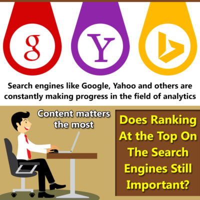 Most Important Ranking Factors, According to SEO Industry Studies