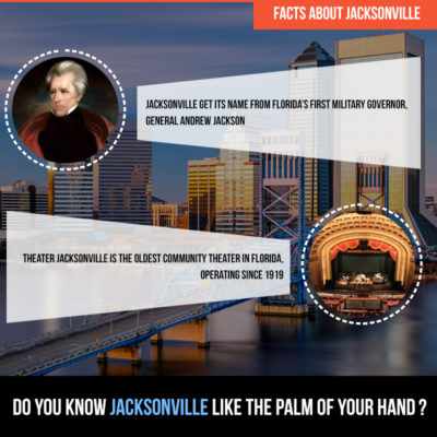 Do you know Jacksonville like the palm of your hand?