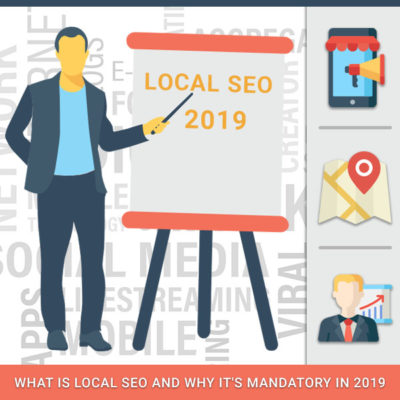 SEO Jacksonville - What Is Local SEO And Why It's Mandatory In 2019