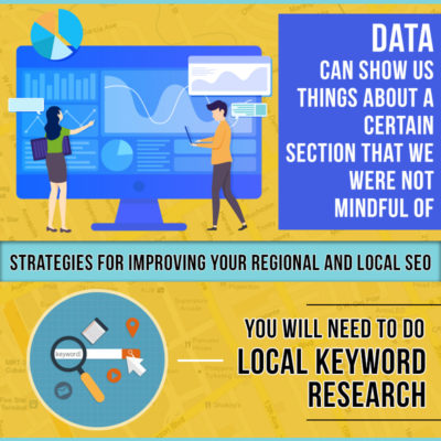 Strategies For Improving Your Regional And Local SEO