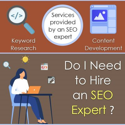 Do I Need To Hire An SEO Expert?